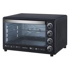 Электрическая печь LIBERTON LEO-650 Black