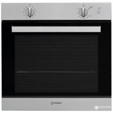 Духовой шкаф газовый Indesit IGW 620 IX
