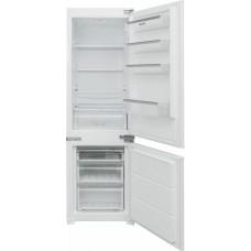 Встраиваемый холодильник Sharp SJ-B1243M01X-UA