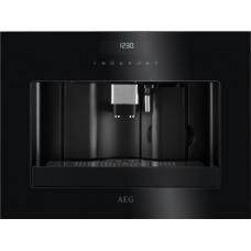 Встраиваемая кофеварка AEG KKE884500B