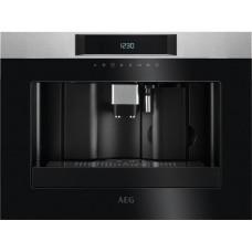 Встраиваемая кофеварка AEG KKK884500M