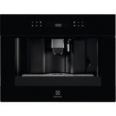 Кофемашина автоматическая Electrolux KBC65Z