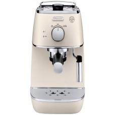 Кофеварка эспрессо DELONGHI ECI 341 W