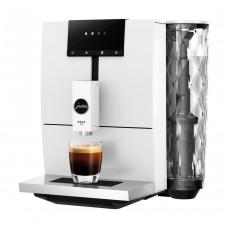 Кофемашина автоматическая Jura ENA 4 Full Nordic White