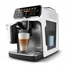 Кофемашина автоматическая Philips LatteGo 4300 Series EP4343/70