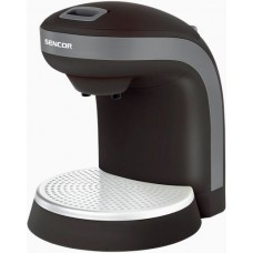 Капельная кофеварка Sencor SCE2000BK Black