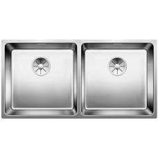 Кухонная мойка Blanco ANDANO 400/400-U 522987
