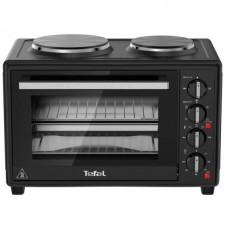 Настольная плита с духовкой Tefal Optimate OF463830