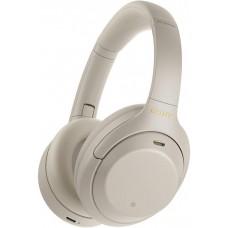 Наушники с микрофоном Sony WH-1000XM4 Silver