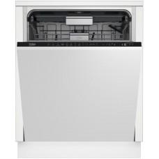 Встраиваемая посудомоечная машина Beko DIN28421