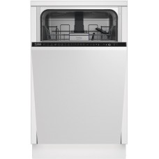 Встраиваемая посудомоечная машина Beko DIS28023