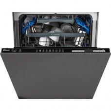 Встраиваемая посудомоечная машина CANDY CDIMN 2D622PB/E