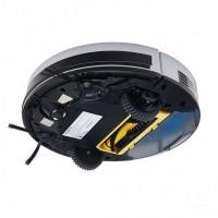 Робот-пылесос с влажной уборкой Polaris PVCR 0726W