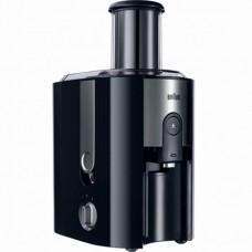 Соковыжималка центробежная Braun Multiquick J500
