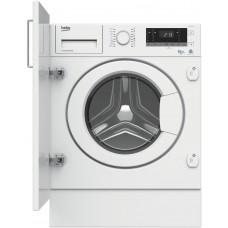 Встраиваемая стиральная машина Beko HITV 8733 B0