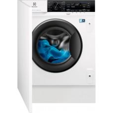 Встраиваемая стиральная машина с сушкой Electrolux EW7W3R68SI