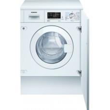 Встраиваемая стиральная машина Siemens WK14D541EU