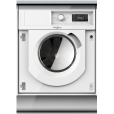 Cтирально-сушильная машина Whirlpool BI WDWG 75148 EU