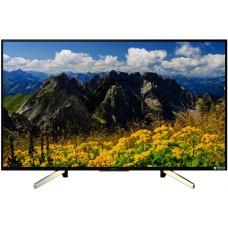 Телевизор Sony KD-43XF7596BR