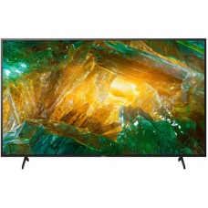 Телевизор Sony KD-43XH8096BR