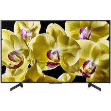 Телевизор Sony KD-75XG8096BR2