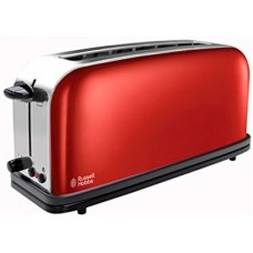 Тостер RUSSELL HOBBS Colours Flame Red 21391-56