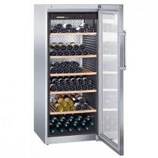 Встраиваемый винный шкаф Liebherr WKes 4552